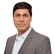 Omkar Panse, Head - Digital Connected Solutions, KPIT Technologies