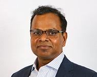 Rajeev Kulkarni